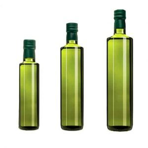 select your EVOO packaging
